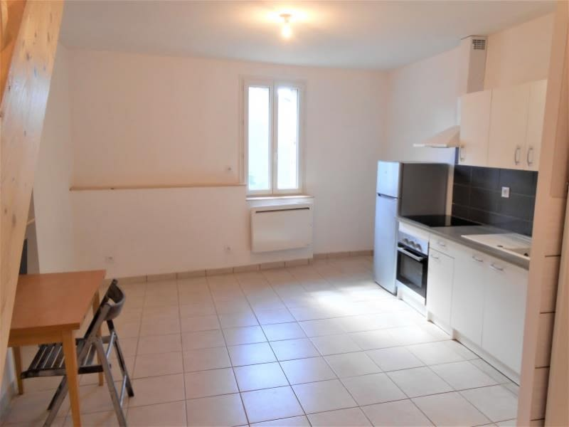 Sale house / villa Rians 122000€ - Picture 1