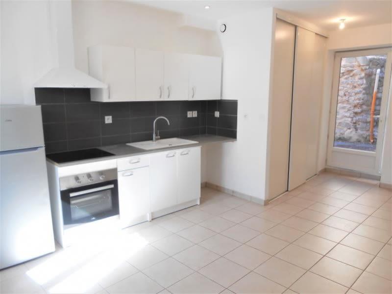 Sale house / villa Rians 122000€ - Picture 2