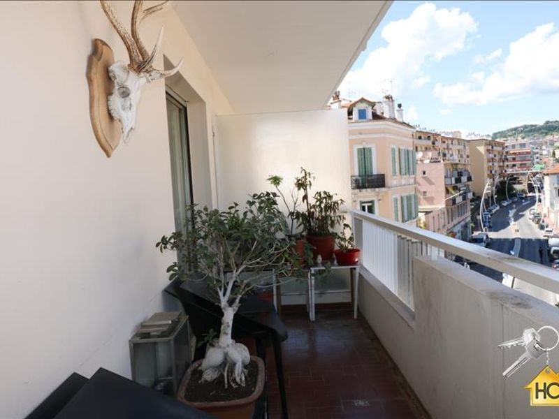 Sale apartment Cannes 199 000€ - Picture 2