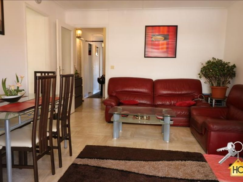 Sale apartment Cannes 199 000€ - Picture 3