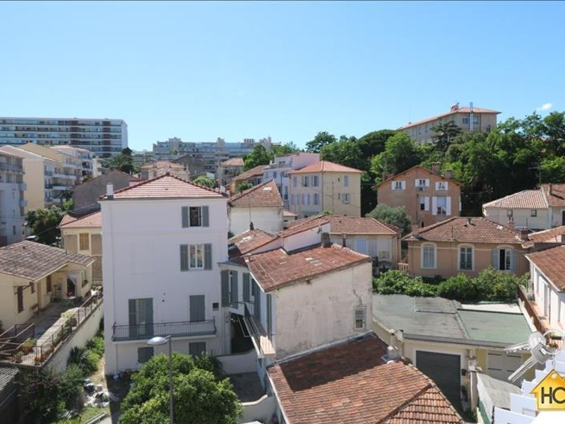 Sale apartment Cannes 199 000€ - Picture 7