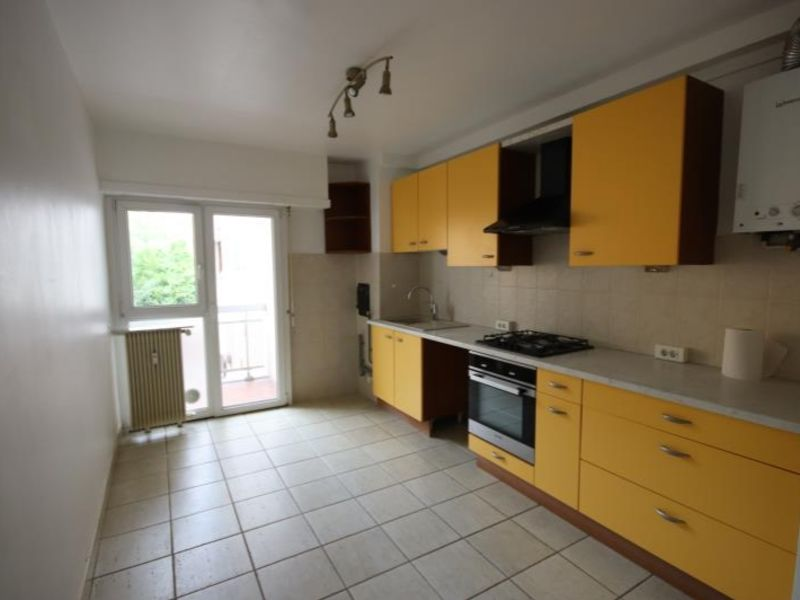 Location appartement Strasbourg 1 450€ CC - Photo 1