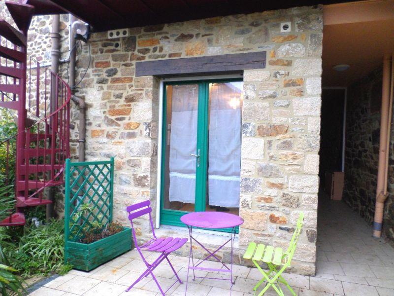 Vente appartement Chateauneuf d ille et vilaine 76000€ - Photo 1