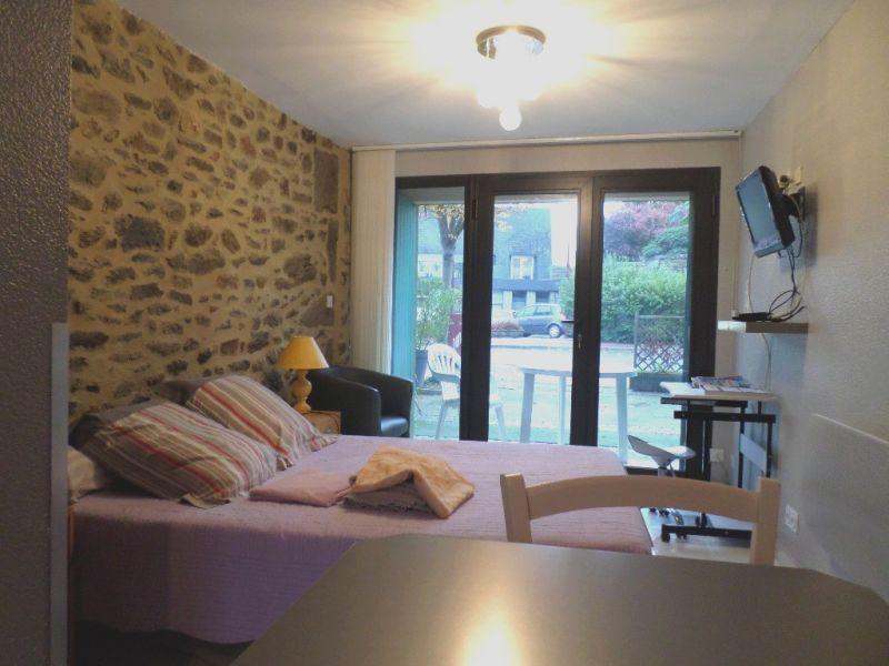 Vente appartement Chateauneuf d ille et vilaine 76000€ - Photo 2