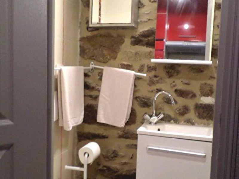 Vente appartement Chateauneuf d ille et vilaine 76000€ - Photo 4