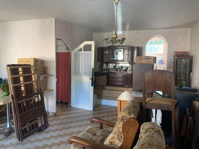 Sale house / villa Saint meloir des ondes 100700€ - Picture 2