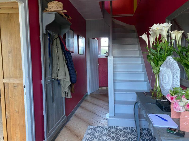 Vente maison / villa Saint meloir des ondes 366800€ - Photo 2