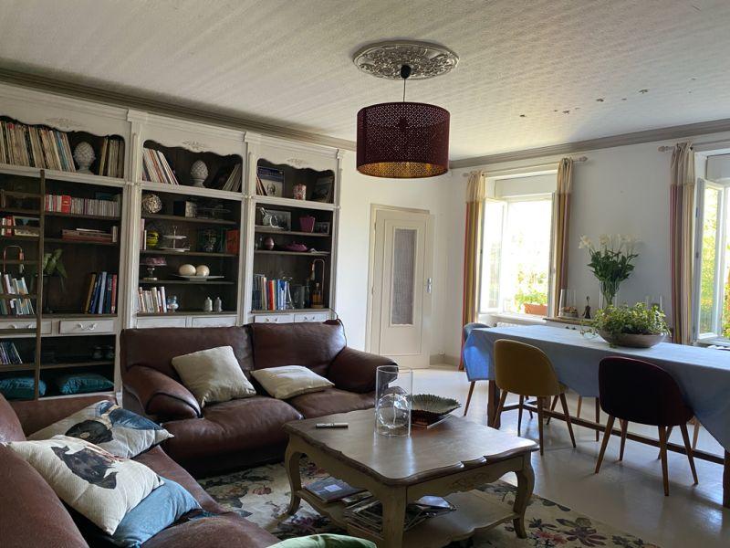 Sale house / villa Saint meloir des ondes 366800€ - Picture 3