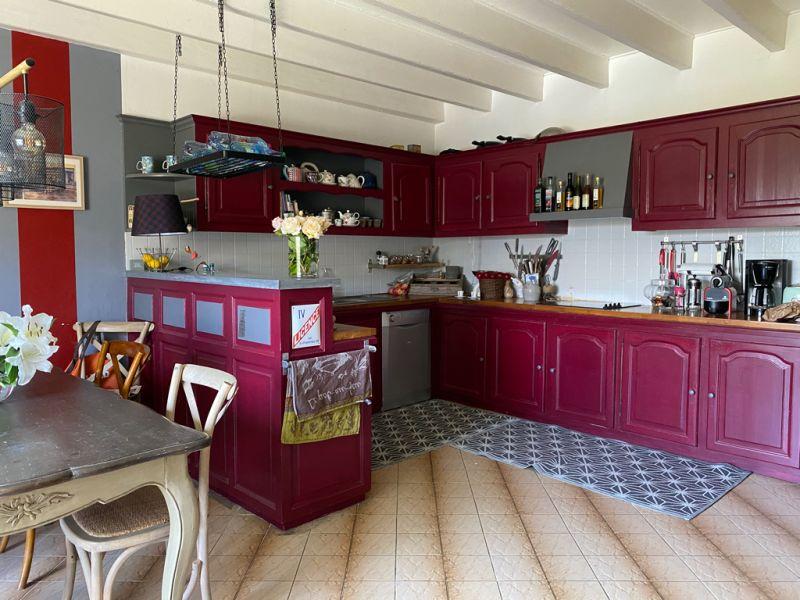 Vente maison / villa Saint meloir des ondes 366800€ - Photo 4
