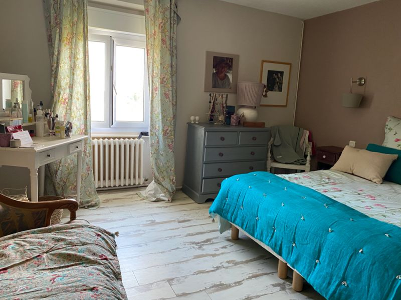 Sale house / villa Saint meloir des ondes 366800€ - Picture 5