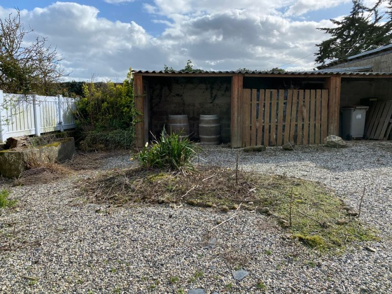 Vente maison / villa Saint meloir des ondes 265000€ - Photo 2