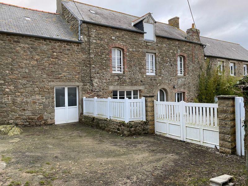 Vente maison / villa Saint meloir des ondes 265000€ - Photo 3