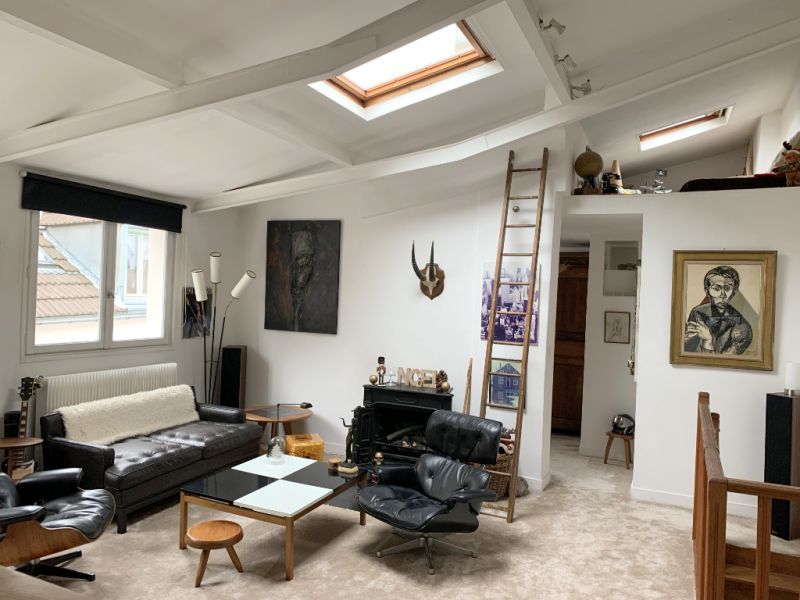Vente appartement Paris 15ème 1149000€ - Photo 1