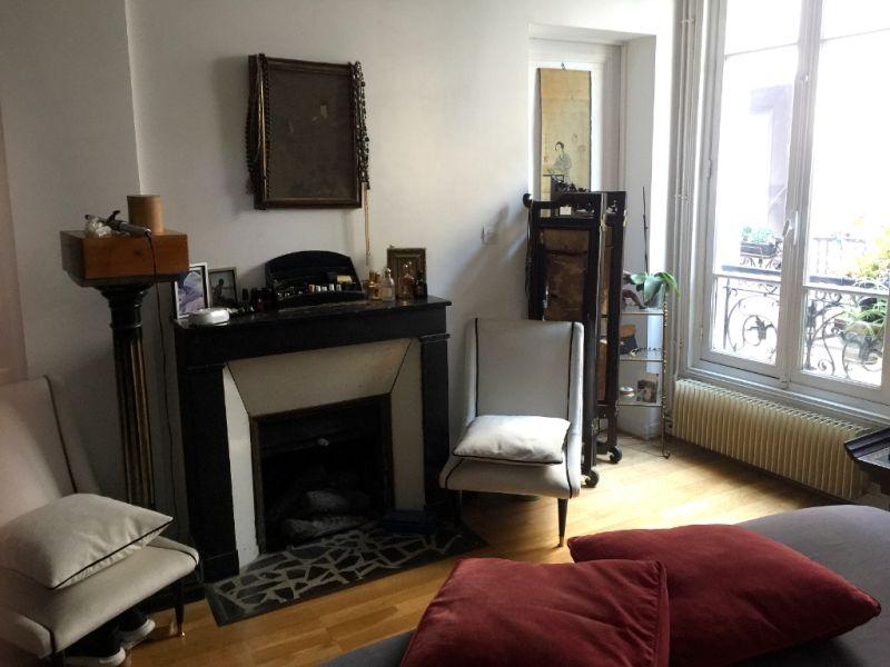 Vente appartement Paris 15ème 1149000€ - Photo 3