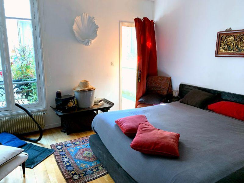 Vente appartement Paris 15ème 1099000€ - Photo 8