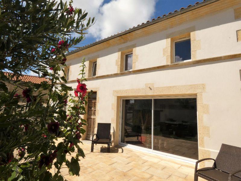 Vente maison / villa Royan 365000€ - Photo 1