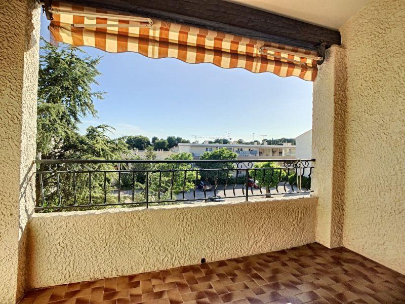 Vente appartement Saint cyr sur mer 290000€ - Photo 2