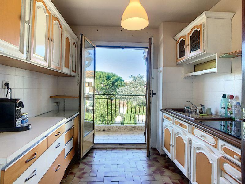 Vente appartement Saint cyr sur mer 290000€ - Photo 8