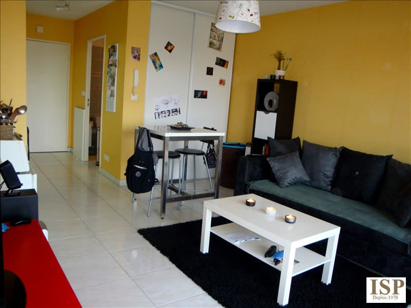 Rental apartment Les milles 605€ CC - Picture 3