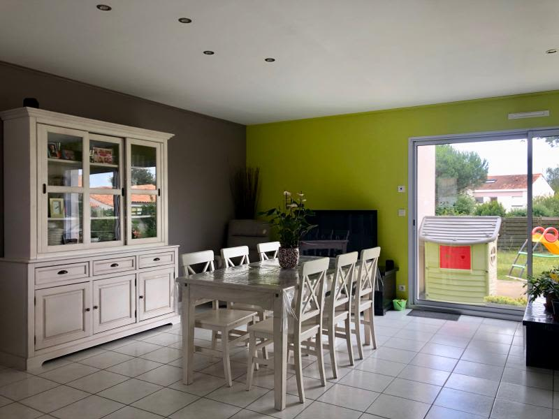 Vente maison / villa St mathurin 334000€ - Photo 3