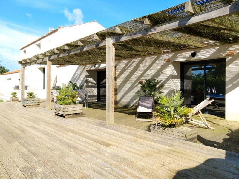 Sale house / villa Talmont st hilaire 525000€ - Picture 2