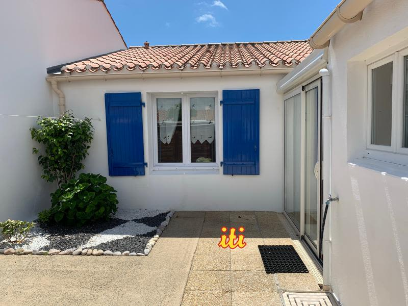 Vente maison / villa Chateau d'olonne 294 000€ - Photo 1