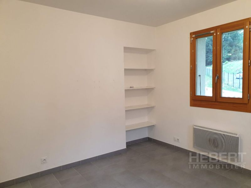 Rental apartment Sallanches 360€ CC - Picture 4