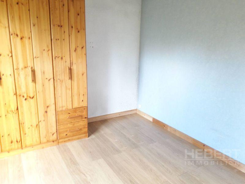 Sale apartment Sallanches 158000€ - Picture 5
