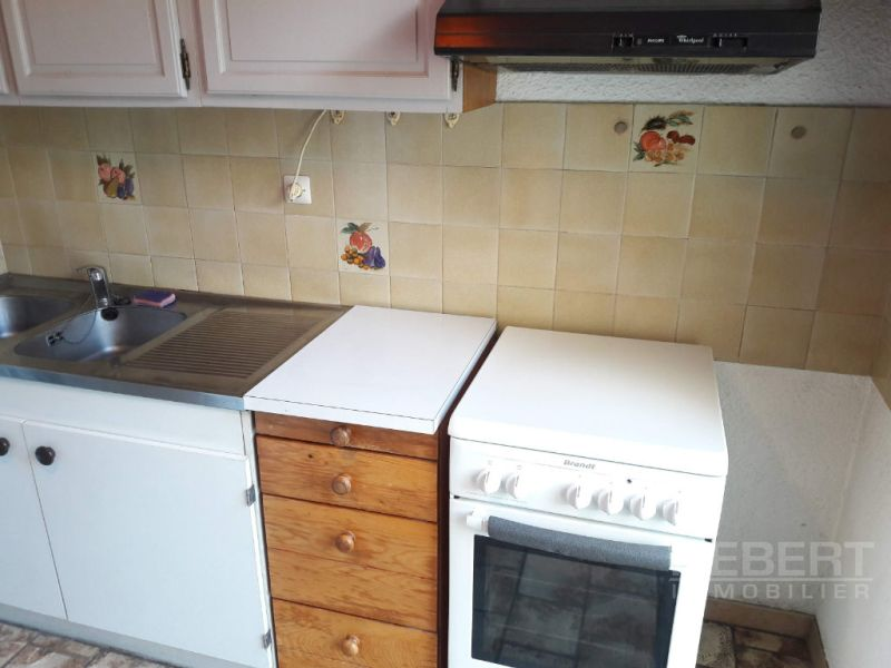 Vente appartement Sallanches 158000€ - Photo 8