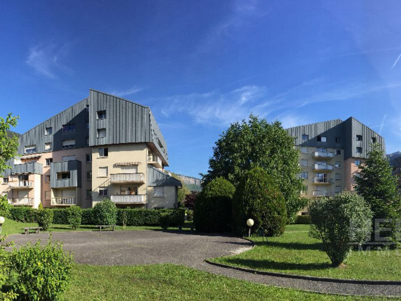 Vente appartement Sallanches 158000€ - Photo 11