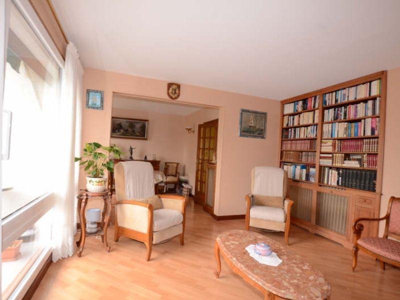Revenda apartamento Bois d arcy 346500€ - Fotografia 2