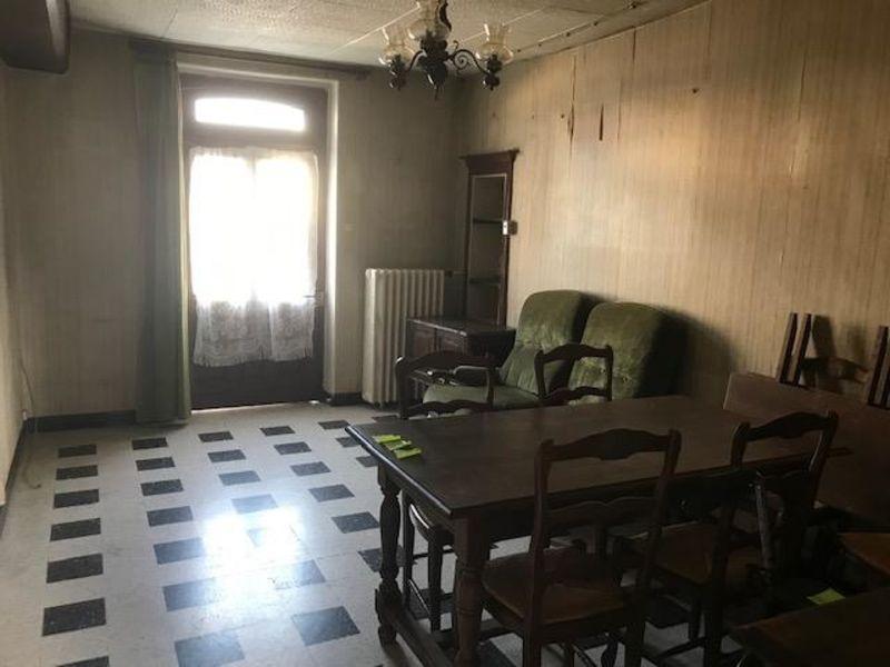 Vente maison / villa Ennordres 28000€ - Photo 3