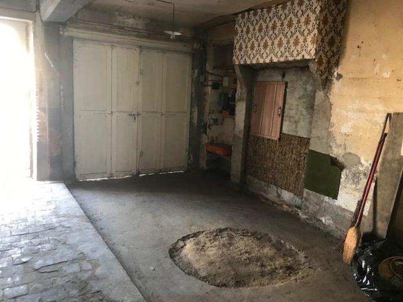 Vente maison / villa Ennordres 28000€ - Photo 4