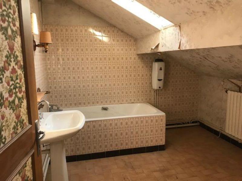Vente maison / villa Ennordres 28000€ - Photo 6