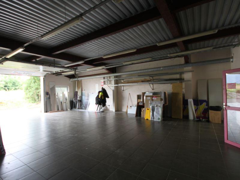 Rental empty room/storage Oloron sainte marie 2500€ HC - Picture 2