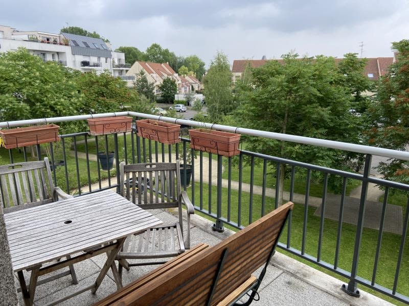 Vente appartement Strasbourg 179 000€ - Photo 1
