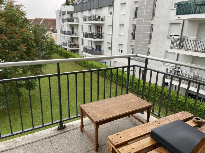Vente appartement Strasbourg 179 000€ - Photo 7