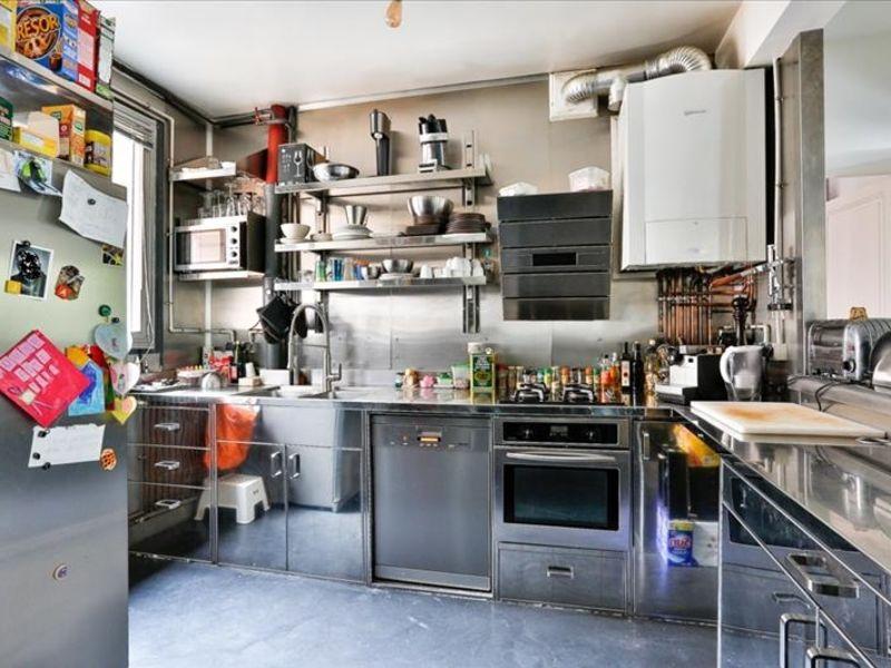 Sale apartment Paris 19ème 1100000€ - Picture 4