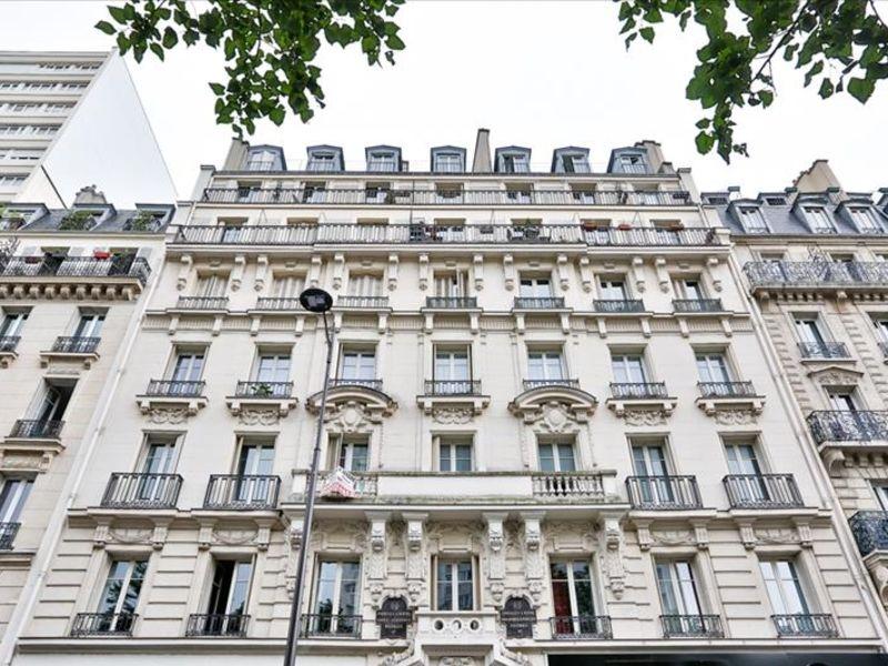 Sale apartment Paris 19ème 1100000€ - Picture 8