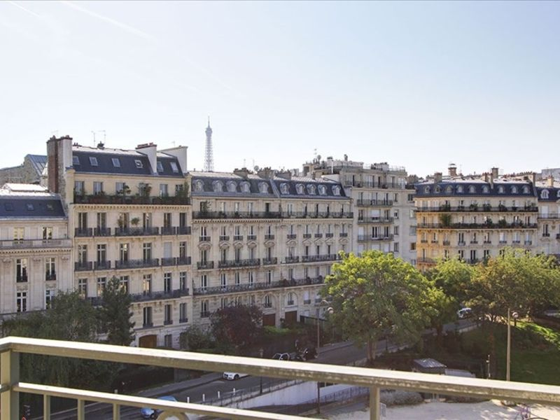 Sale apartment Paris 16ème 1 280 000€ - Picture 4