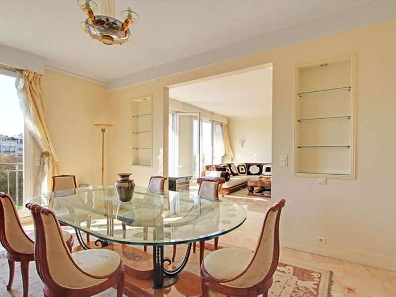 Sale apartment Paris 16ème 1 280 000€ - Picture 5