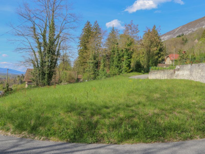 Vente terrain Serrieres en chautagne 89 500€ - Photo 3