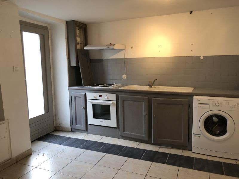 Sale house / villa St fargeau 66000€ - Picture 4