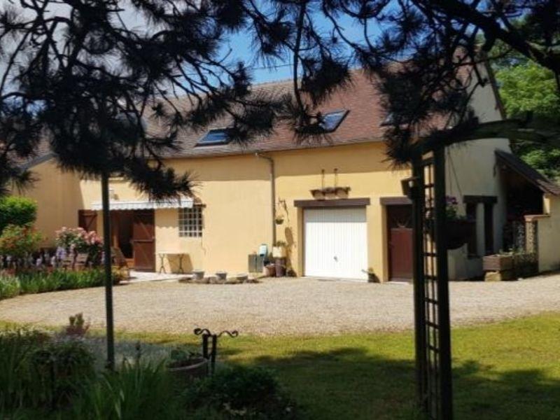 Vente maison / villa Treigny 139800€ - Photo 1