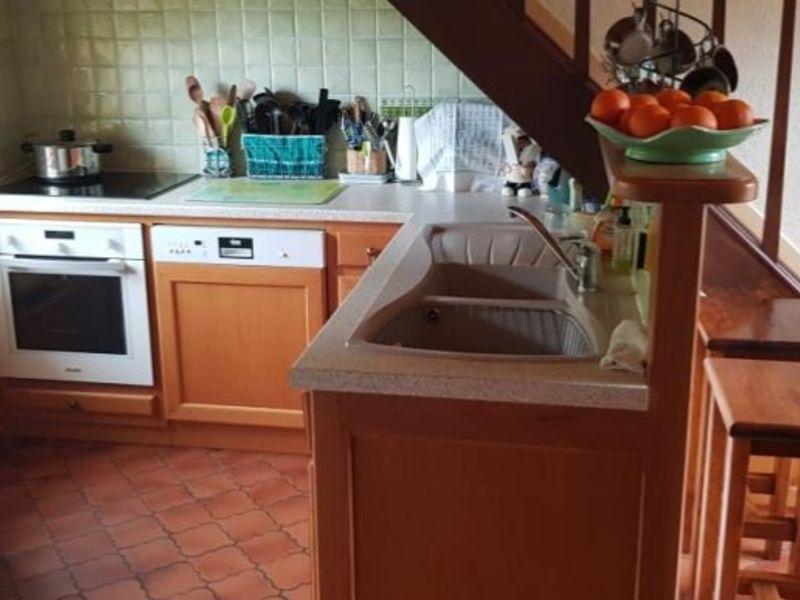 Vente maison / villa Treigny 139800€ - Photo 3