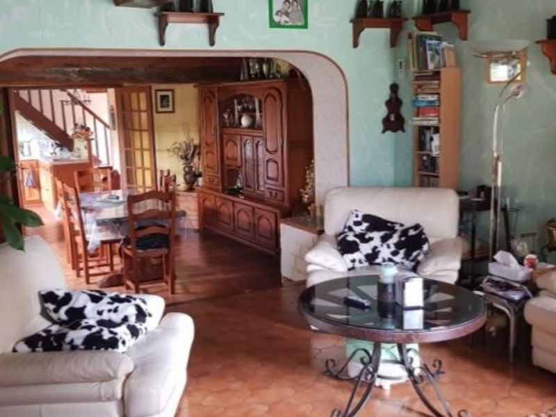 Vente maison / villa Treigny 139800€ - Photo 6