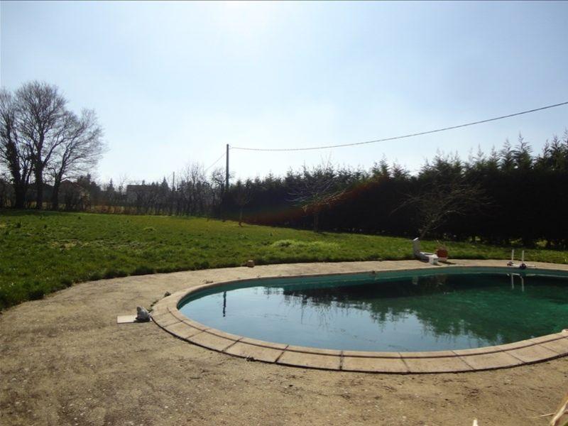 Sale house / villa Chastenay 259000€ - Picture 9