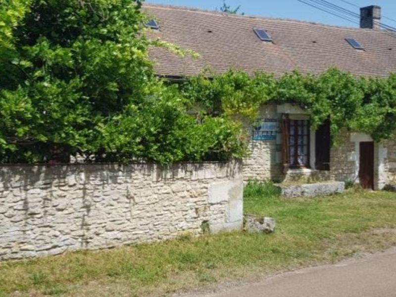 Sale house / villa Sougeres en puisaye 88000€ - Picture 2