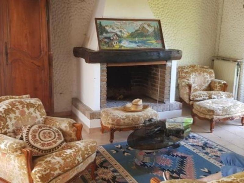 Sale house / villa Sougeres en puisaye 88000€ - Picture 4
