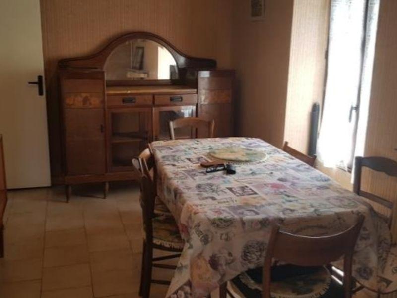 Sale house / villa Sougeres en puisaye 88000€ - Picture 5
